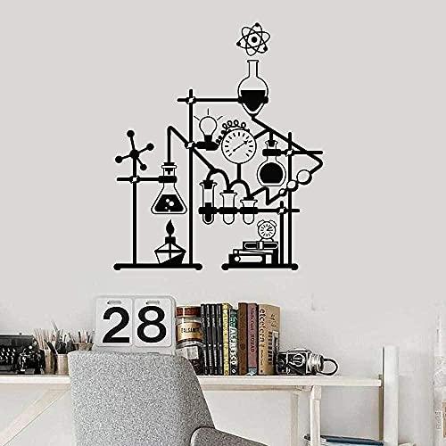 Pegatinas de pared calcomanías de arte naturaleza viajes camping oficina senderismo tienda de campaña aventura jardín de infantes habitación de los niños decoración del dormitorio 75X90Cm
