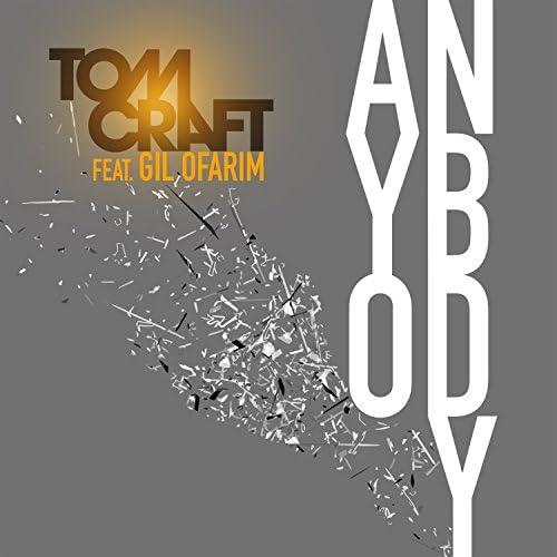 Tomcraft feat. Gil Ofarim