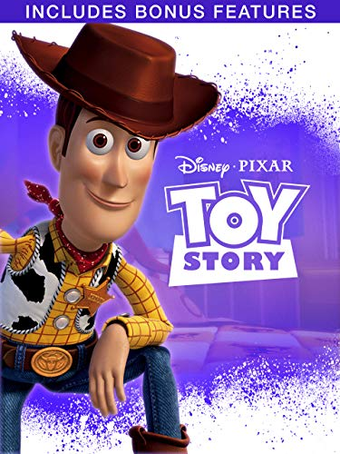 Toy Story (Plus Bonus Content)