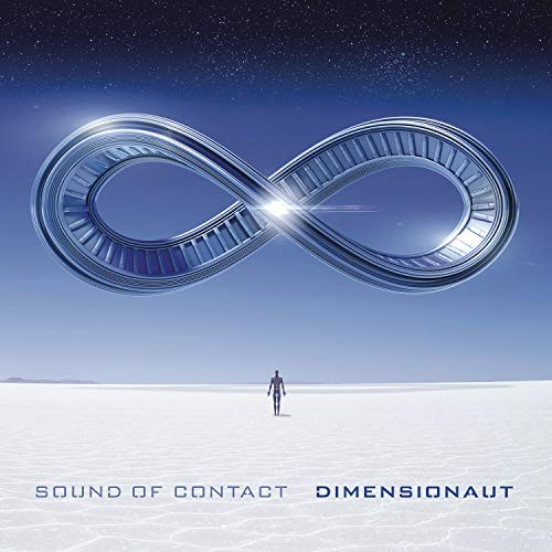 Sound of Contact: Dimensionaut [Vinyl LP] (Vinyl)