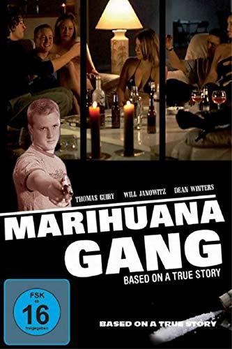Marihuana Gang [Alemania] [DVD]