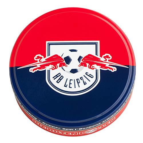 RB Leipzig Sport Bonbons 60 g Dose