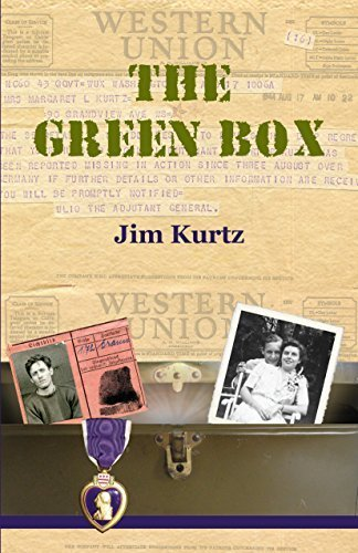 The Green Box by Jim Kurtz (2015-05-03)