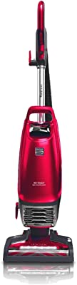 Kenmore Intuition Bagged Upright Vacuum, Red
