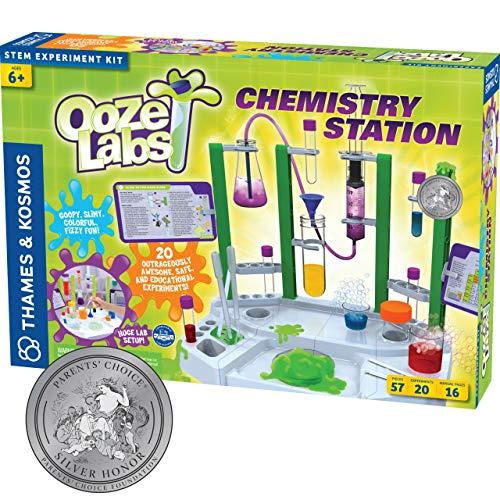 Thames & Kosmos Ooze Labs Chemi…
