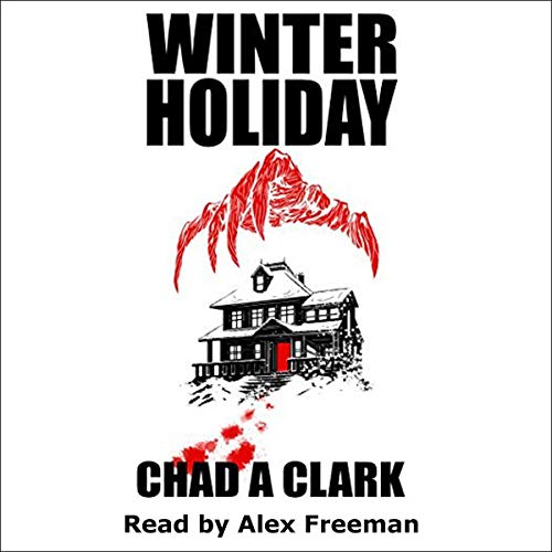 Winter Holiday  By  cover art