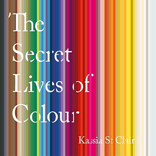 The Secret Lives of Colour cover art
