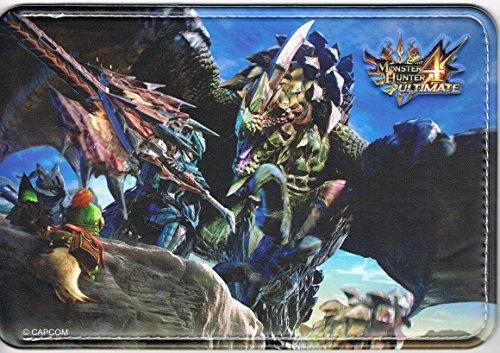 Nintendo Monster Hunter 4 Ultimate Tasche für New 3DS XL