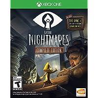 Little Nightmares Xbox One Digital Deals