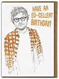 Brainbox Candy - Divertida tarjeta de cumpleaños humorística –