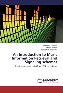 An Introduction to Music Information Retrieval and Signaling Schemes