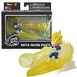 Dragon Ball-36152 Figura Vegeta Super Saiyan Final Blast Series (Bandai 36152), Multicolor
