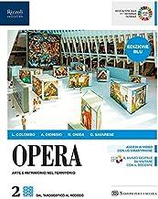 Scaricare Libri Opera. Ediz. blu. Per le Scuole superiori. Con e-book. Con espansione online: 2 PDF