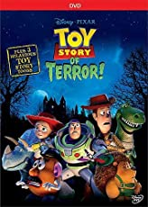 Image of Toy Story of Terror New. Brand catalog list of Buena Vista Home Video. It's score is 4.5 over 5.