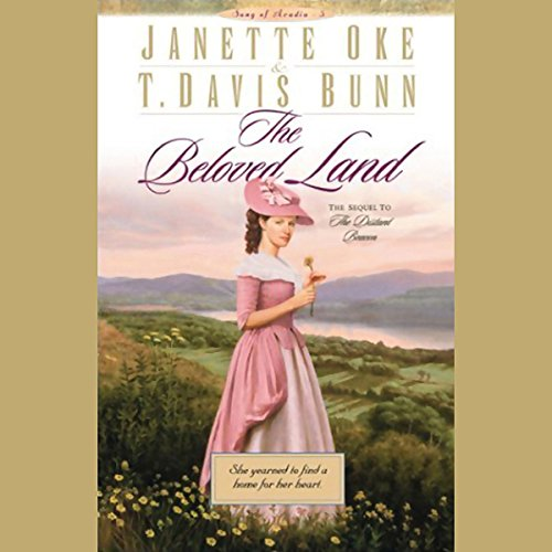 The Beloved Land     Song of Acadia              De :                                                                                                                                 Janette Oke,                                                                                        T. Davis Bunn                               Lu par :                                                                                                                                 Suzanne Toren                      Durée : 8 h et 43 min     Pas de notations     Global 0,0