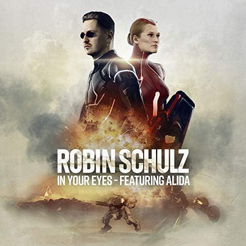 Robin Schulz feat. Alida
