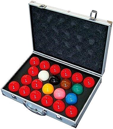 Kugelsatz SNOOKER ARAMITH SUPER PRO-1G Tournament-Champion, 52 mm 1405.08 B0778Q4HJ8  | In hohem Grade geschätzt und weit vertrautes herein und heraus