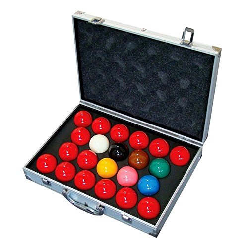 Unbekannt Snowker Aramith Super Pro 1G 1405.08 - Juego de bolas de golf (52 mm)