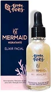 Bruna Tavares By Tracta BT Mermaid Elixir Facial Hidratante 35 ml