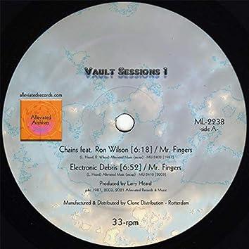 Vault Sessions 1