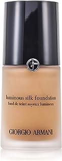 Giorgio Armani Luminous Silk Foundation - 8 Caramel, 1 oz.
