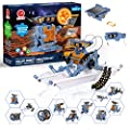 CIRO Solar Robot Kit 12-in-1 Science STEM Robot Kit Toys for Kids Aged 8-12 and Order
