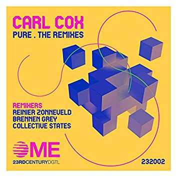 PURE (The Remixes)