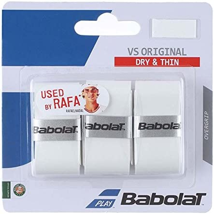 BABOLAT  RED  MY GRIP X 1 OVERGRIP FOR TENNIS OR RACKET ONE OVER GRIP