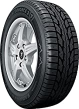 Firestone Wnterforce 2 Studable-Winter Radial Tire - 225/60R16 98S