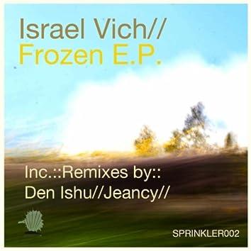 Frozen EP.