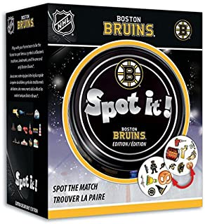 Boston Bruins Spot It!