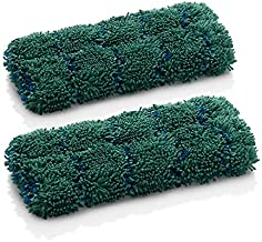 E-Cloth Microfiber Kitchen Dynamo Alternative to Smelly Disposable Sponges, Green, 2 Count