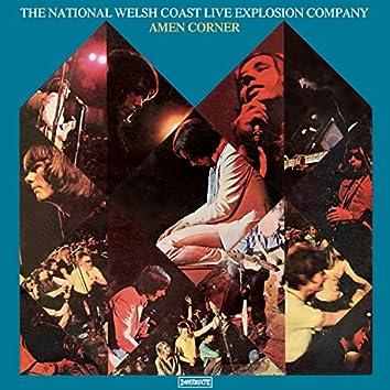 The National Welsh Coast Live Explosion Company (Live)