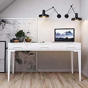 51MSyv52UmL._SS300_ Coastal Office Desks & Beach Office Desks
