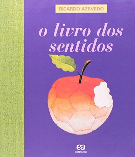 O livro dos sentidos