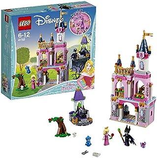 comprar comparacion LEGO Princesas Disney - Castillo de Cuento de la Bella Durmiente (41152)