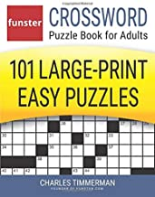 Best giant crossword puzzle books Reviews