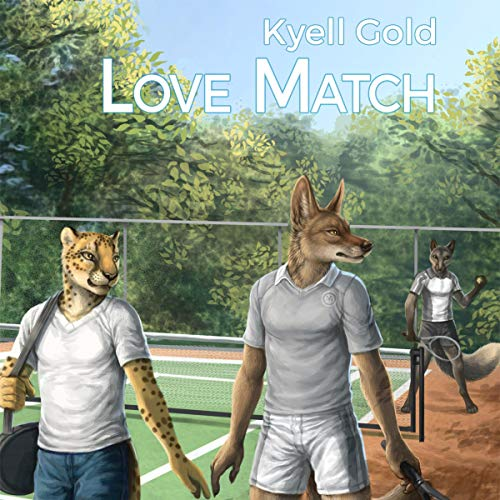 Love Match cover art