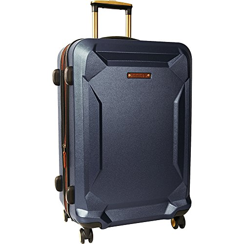 Timberland 25' Hardside Expandable Spinner Suitcase, Navy