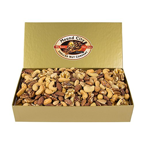 Extra Fancy Deluxe Mixed Nuts in 2.…