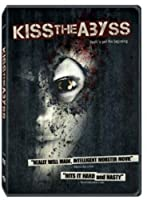 Kiss the Abyss [DVD] [Import]