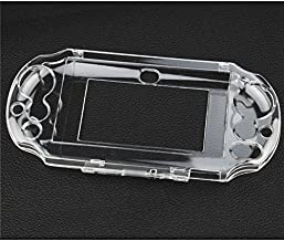 For Sony PS Vita PSV Slim 2000 Crystal Clear Protect Hard...