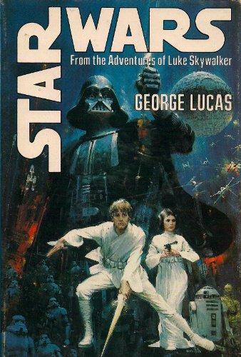 Star Wars: From the Adventures of Luke Skywalker