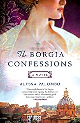 Books Set Around The World: Vatican City - The Borgia Confessions by Alyssa Palombo. For more books that inspire travel visit www.taleway.com. reading challenge 2021, world reading challenge, world books, books around the world, travel inspiration, world travel, novels set around the world, world novels, books and travel, travel reads, travel books, reading list, books to read, books set in different countries, reading challenge ideas