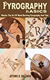 PYROGRAPHY BASICS: The Step By Step Instructional Book On Pyrography For Beginners To Master The Art Of Wood Burning Pyrography And Tips, Pyrography Machine, ... Glove, Nib,Design, Kit, Accessory And Iron