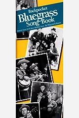Backpocket Bluegrass Song Book Paperback