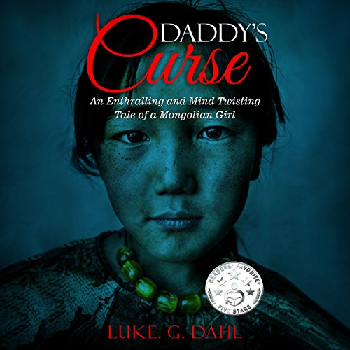 Daddy's Curse audiobook cover art