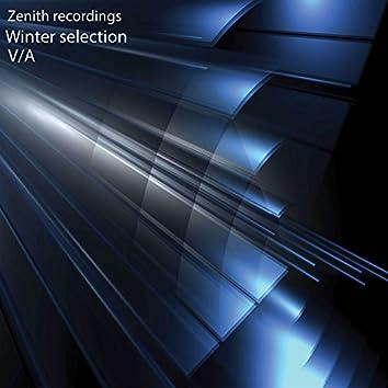 Zenith Recordings Winter Selection