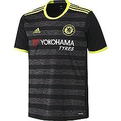 Adidas Camiseta Chelsea FC 2ª Equipación 2015/2016 Hombre