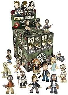 Funko Mystery Mini: Walking Dead Series 4 - One Mystery Figure
